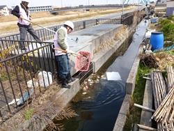 川サポート救援隊3